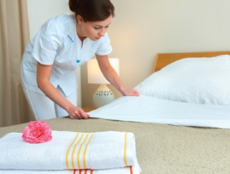 How hygienically safe are your hotel rooms?
