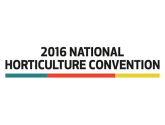 Ecas4 will be exhibiting at the 2016 National Horticulture Convention