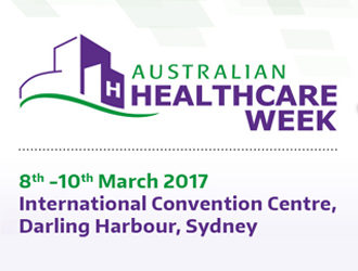 Ecas4 will be exhibiting at Australian Healthcare Week 2017