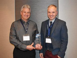 North Eastern Community Hospital wins award for their work on implementing Ecas4 technology