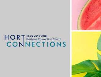 Ecas4 will be exhibiting at Hort Connections 2018