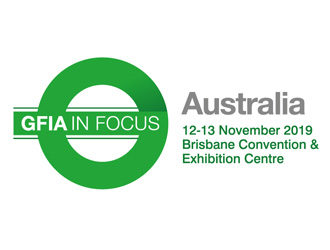 Ecas4 will be exhibiting at GFIA in Focus Australia 2019