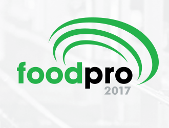 Ecas4 will be exhibiting at Foodpro 2017