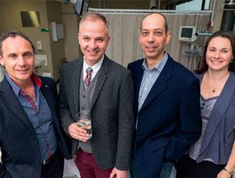 Ecas4 technology successfully reduces Legionella risk in an Australian healthcare facility