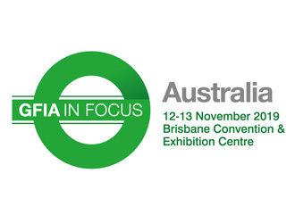 Ecas4 will be exhibiting at GFIA in Focus Australia 2019